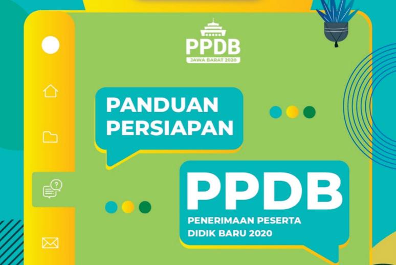 Video Informasi PPDB Jawa Barat 2020